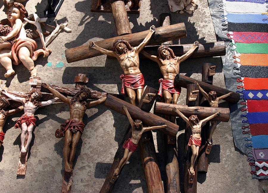 Branding Christianity