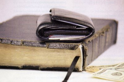 Image for Pastors & Money