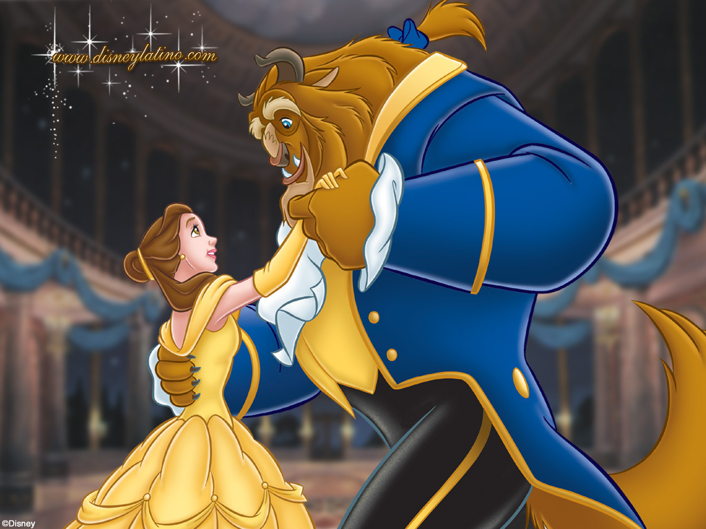 an overview of the beauty and the beast This gloriously old-fashioned musical with gee-whiz trappings is a dazzling beauty to behold.