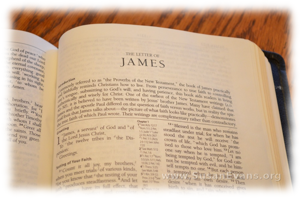 The Book Of James And Jesus Part 3